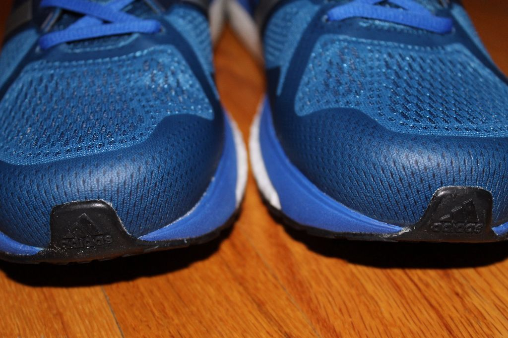 Shoe Reviw Sposored By Nike