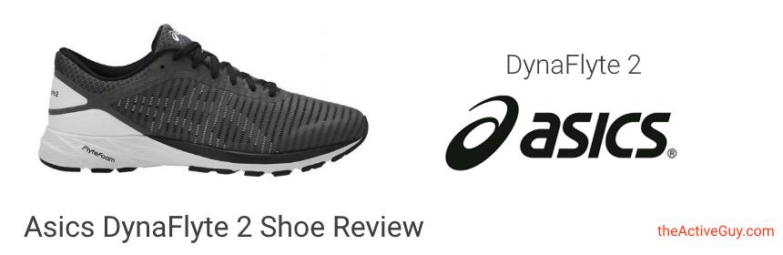 1631d9d9bd77 Asics DynaFlyte 2 Shoe Review